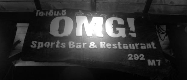 OMG! Bar