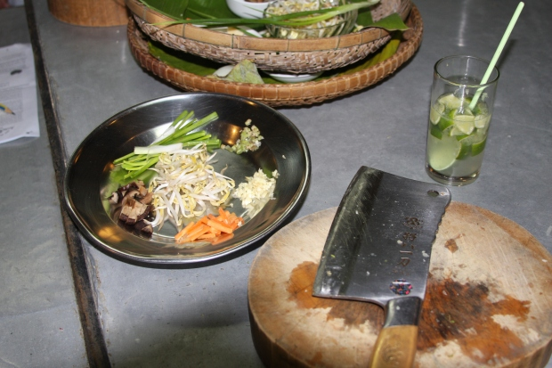 Time For Lime Cooking School, Koh Lanta