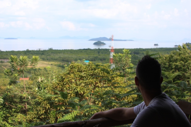 Viewpoint Restaurant, Koh Lanta