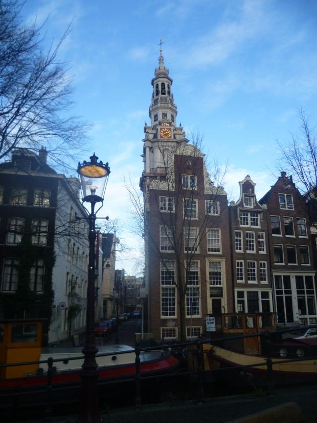 Zuiderkerk, Amsterdam