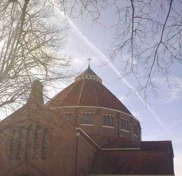 Mariakerk, Bussum