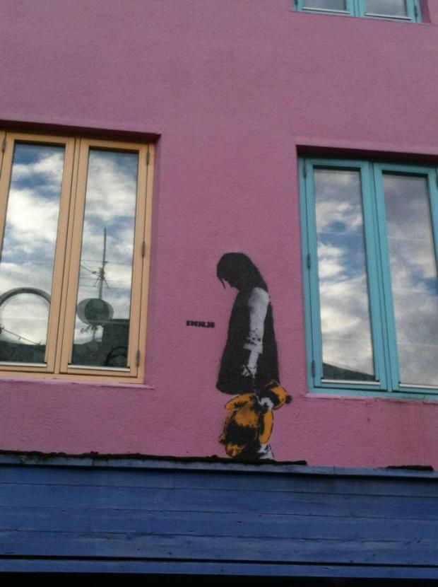 DOLK,, Stavanger, Norway