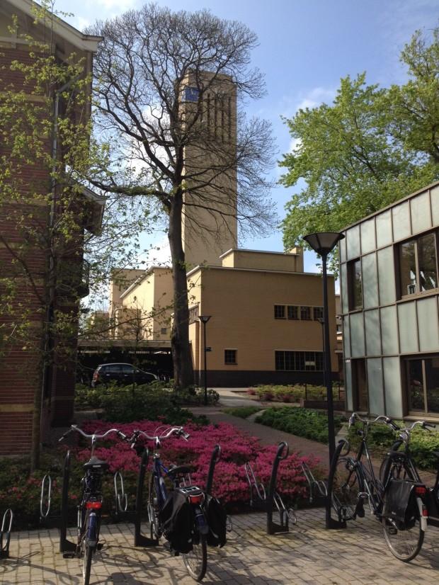 Hilversum Gemeentehuis
