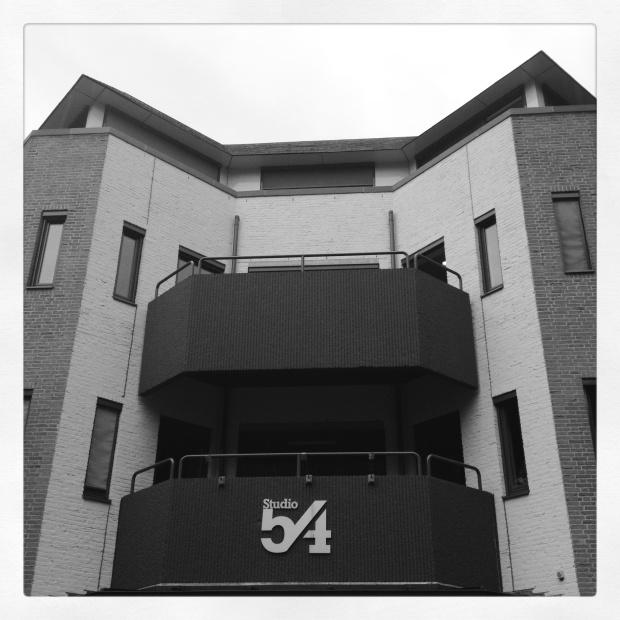 Studio 54...