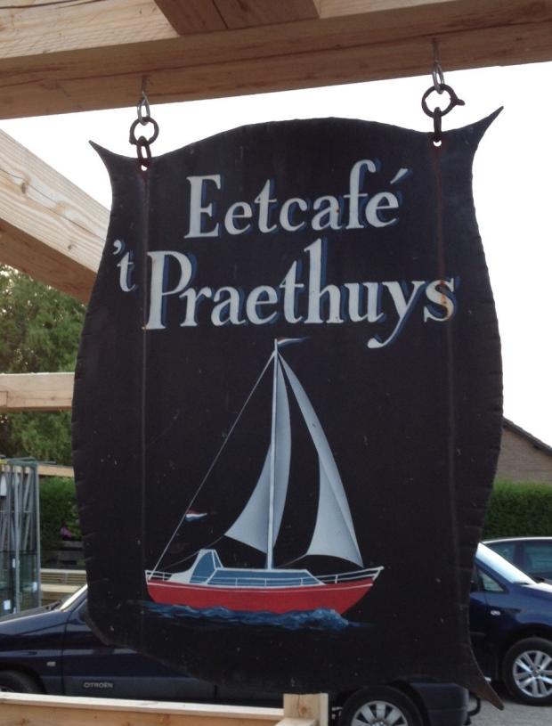Eetcafe Het Praethuys