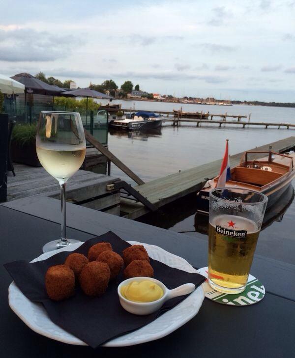 Trivio Restaurant, Loosdrecht