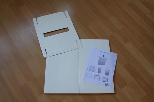 Wedding card post box