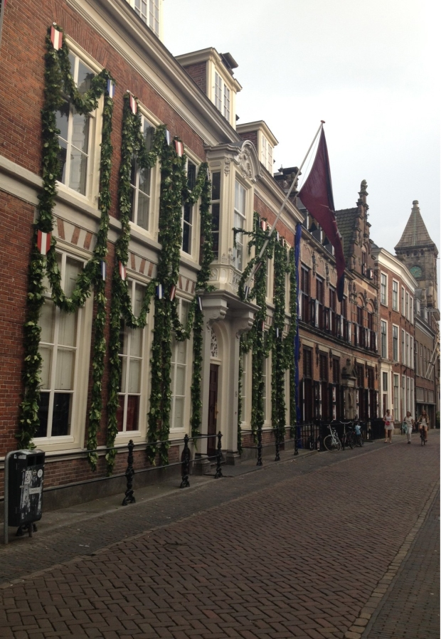 Utrecht Shutters