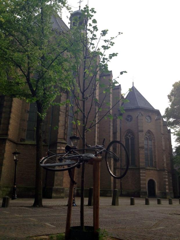 Utrecht bike