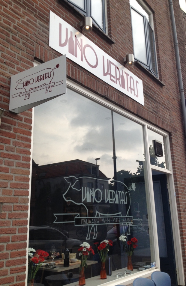 Vino Veritas, Utrecht