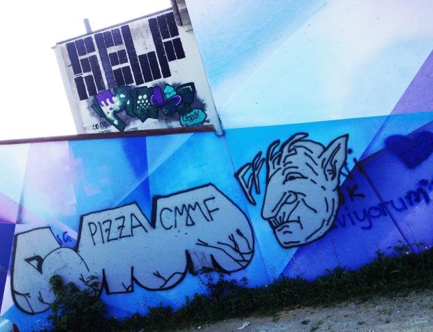 Street Art, Basel