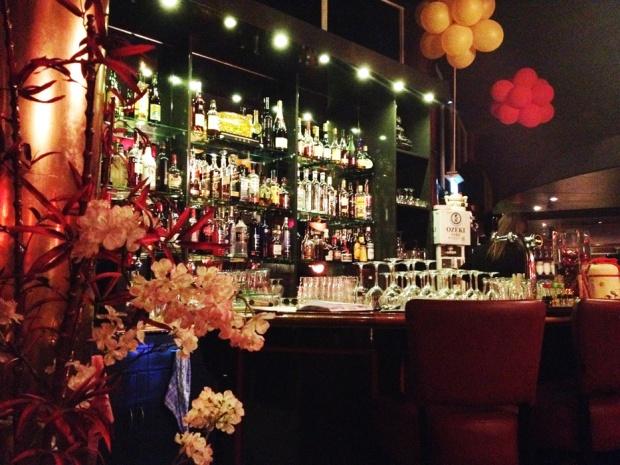 Ai Uchi @ the Amrâth Grand Hotel Gooiland
