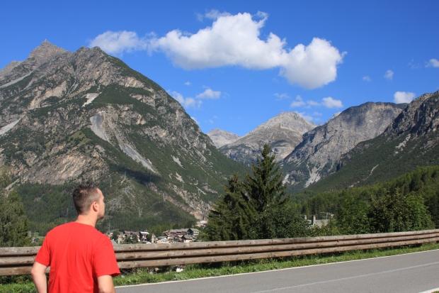 Stelvio Pass 2