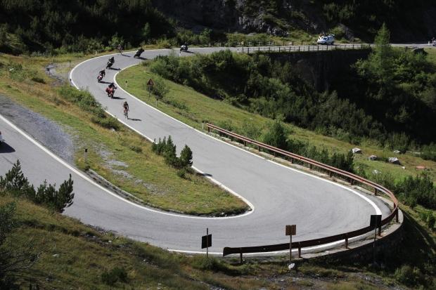 Stelvio Pass 6