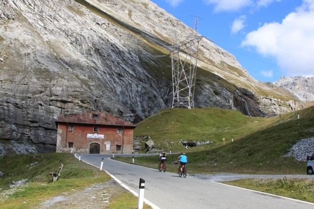 Stelvio Pass 8
