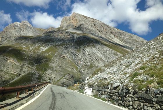 Stelvio Pass 11