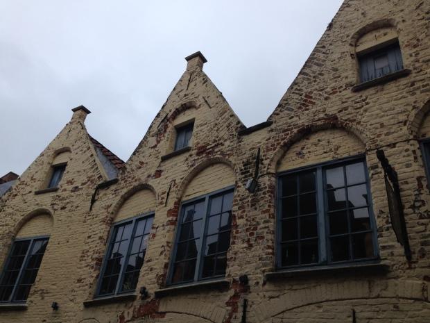 Kemelstraat, Bruges