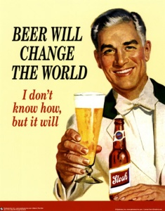 beer-will-change-the-world-posters
