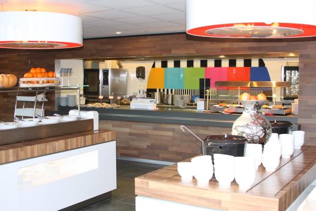 Cafe, Beeld en Geluid