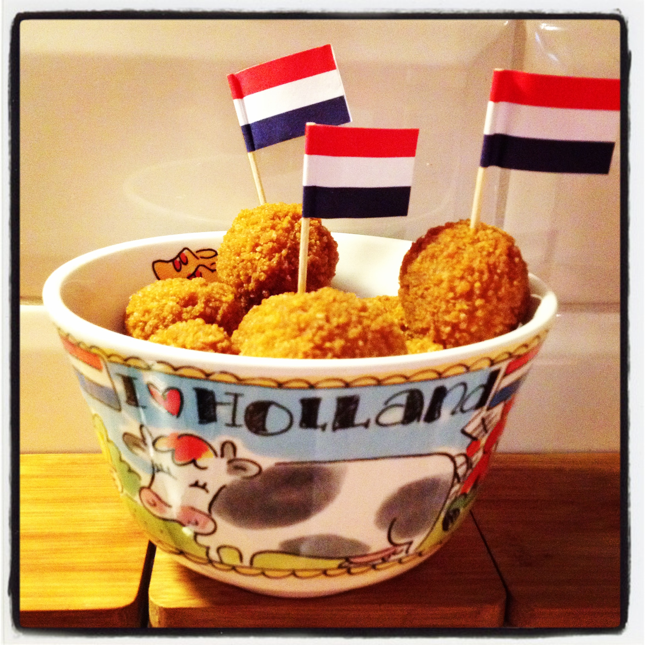 Weird Dutch Food 4
