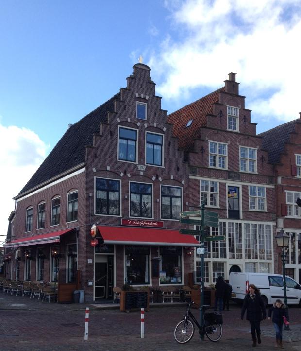 Schippershuis