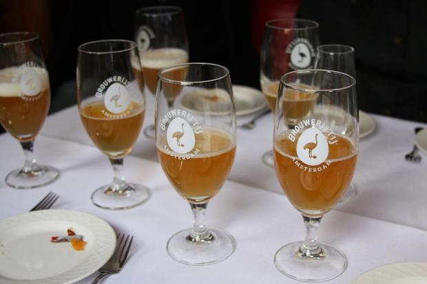 Brouwerij t IJ Beer