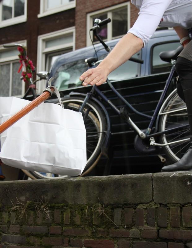 Bitterballen Delivery