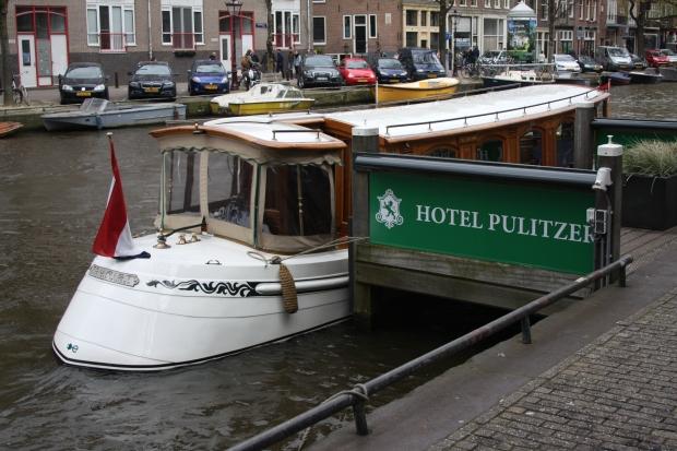 Hotel Pulitzer