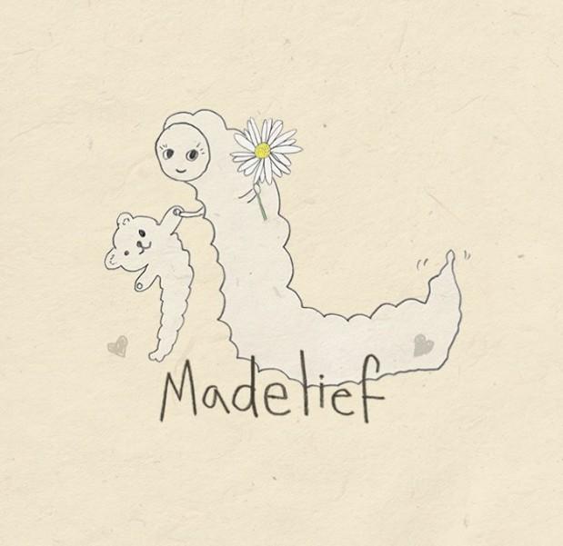 Madelief (daisy)