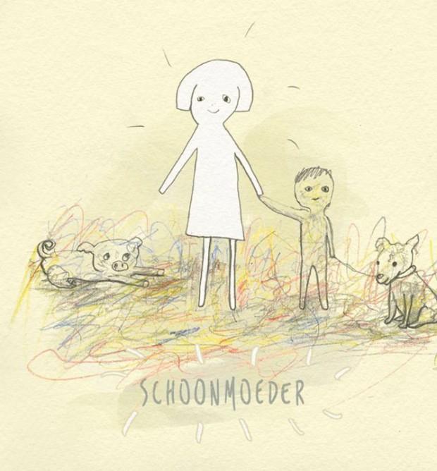 Schoonmoeder