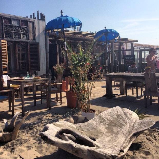 Elements Beach in 's-Gravenzande