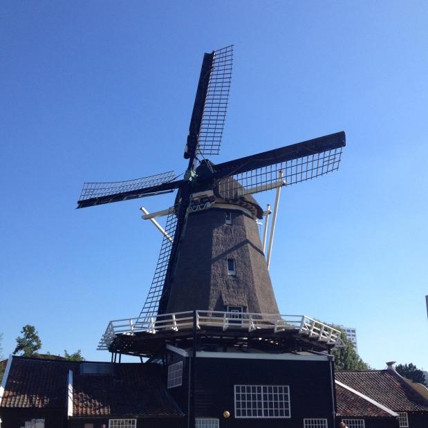 Molen de Ster, Utrecht