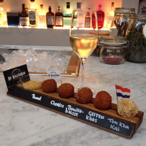 BallenBar, Foodhallen, Amsterdam