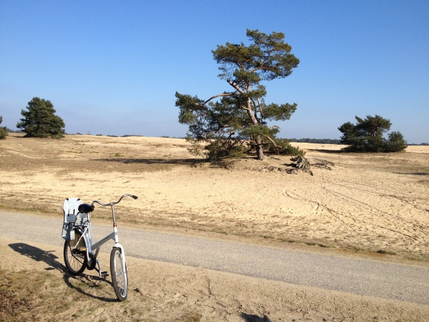 Hoge Veluwe National Park