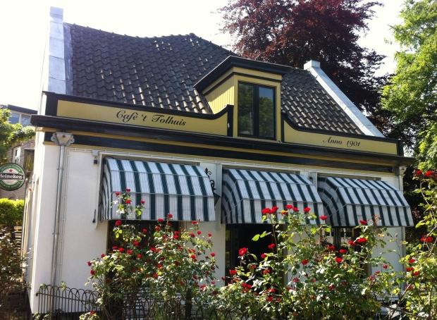 Tolhuis, Hilversum