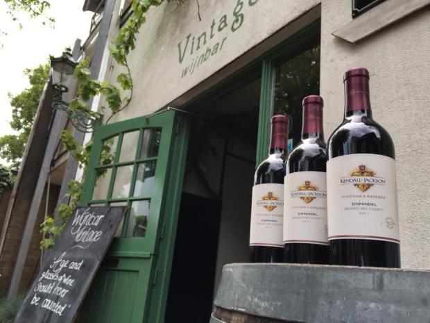 Winebar Vintage, Hilversum