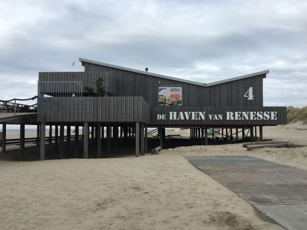 De Haven van Renesse