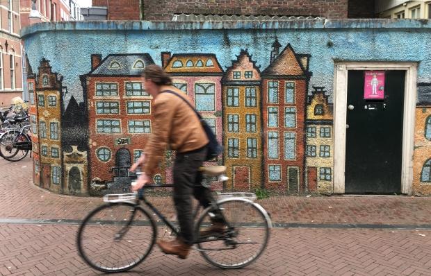Leeuwarden Street Art