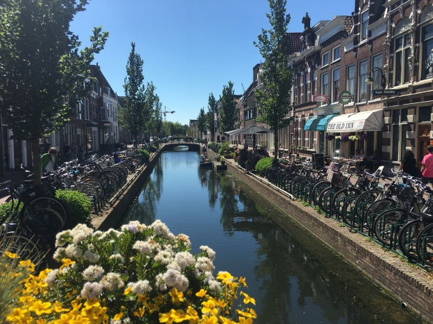 Gouda, the Netherlands