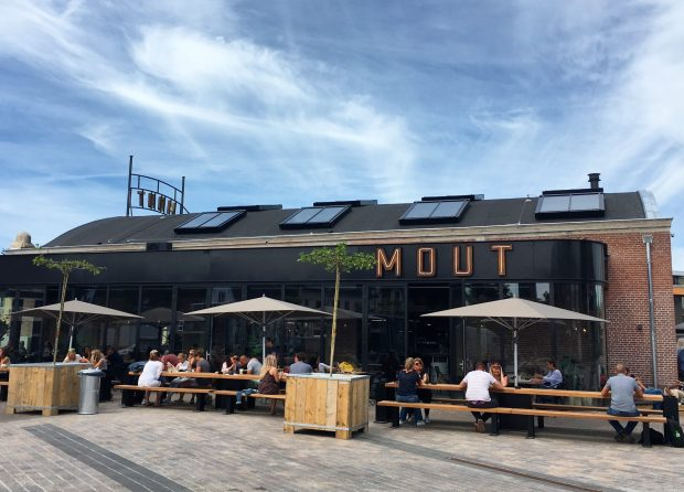 MOUT Foodhall, Hilversum