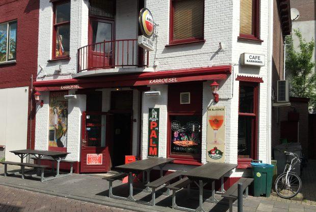 Karroesel, Hilversum
