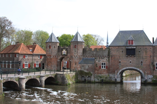 Koppelpoort, Amersfoort, The Netherlands