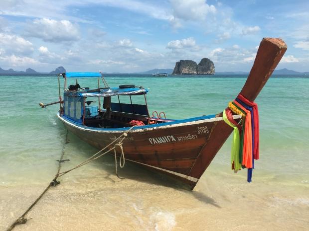 Thailand trip 2016