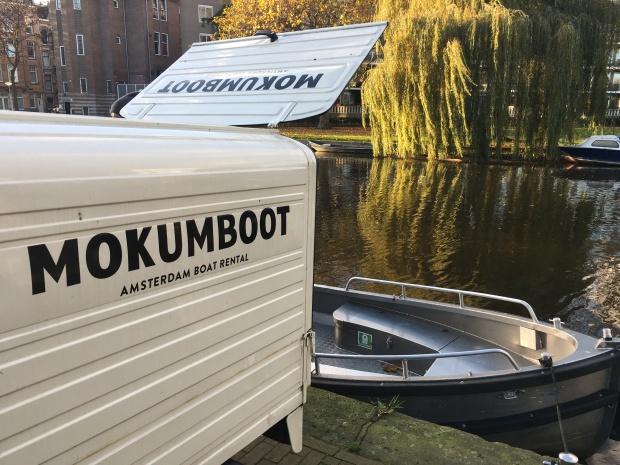 Mokumboot