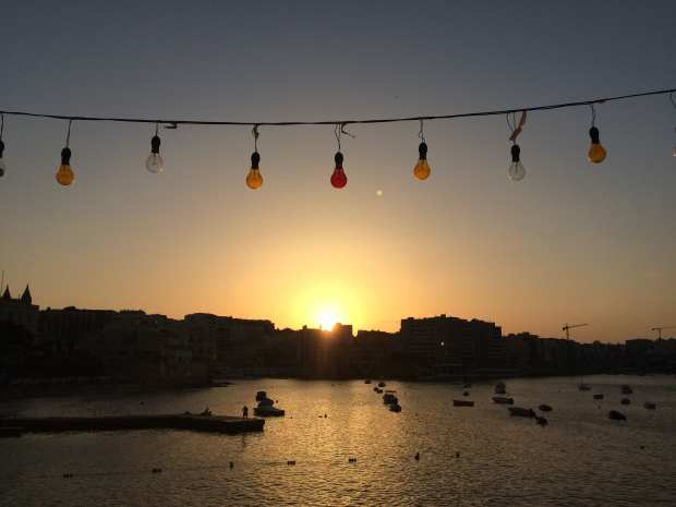 Sliema. Malta