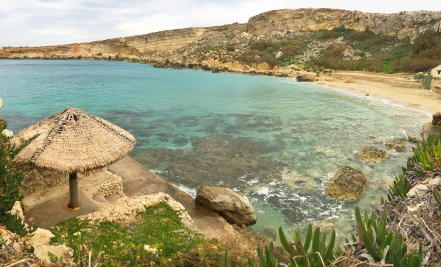 Paradise Bay, Malta
