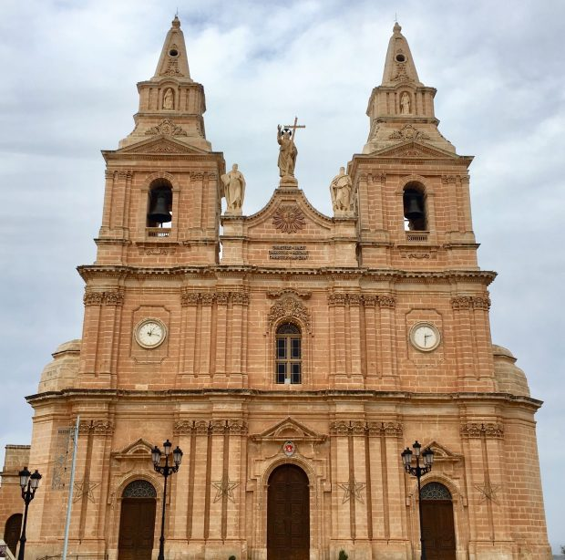 Parish Church of Mellieha