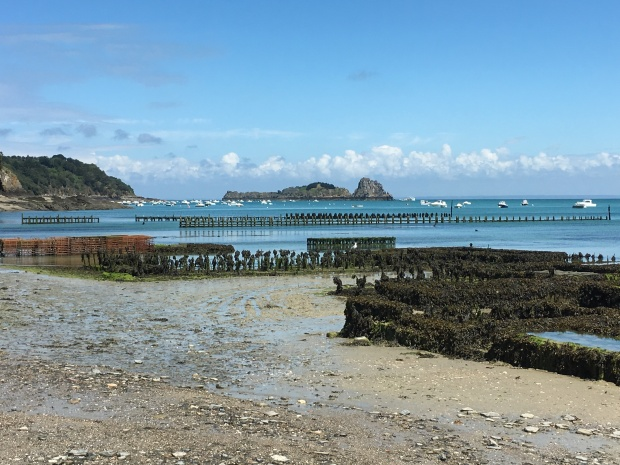 Cancale - The Oyster Capital of Brittany