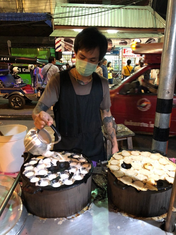 Chiang Mai Street Food Tour