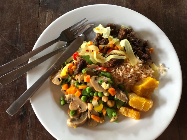 Food at Langkawi LASSie